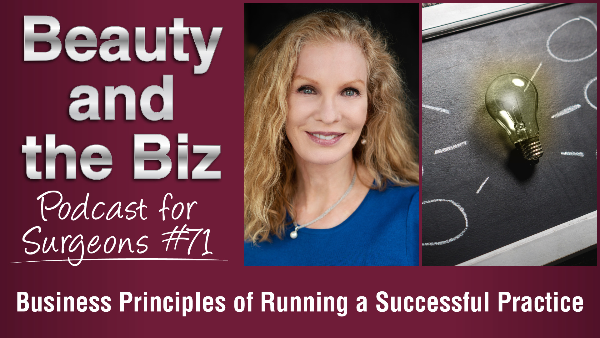 Ep.71: Business Principles of Running a Successful Practice