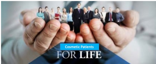 cosmetic patients