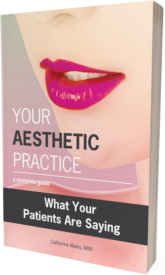 Your Aesthetic Practice Book