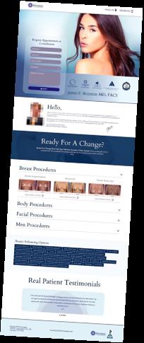 Social Media Marketing for Plastic Surgeons