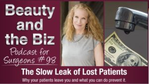 Plastic surgery marketing ideas
