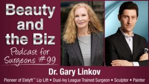 Ep.99: Dr. Gary Linkov