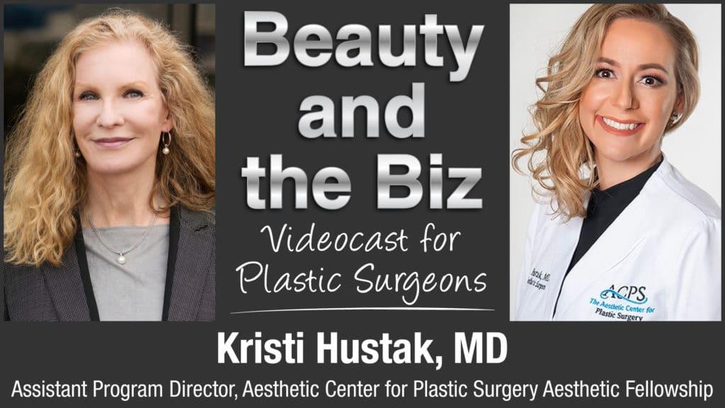 Kristi Hustak, MD