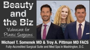 Interview with Michael T. Somenek MD and Troy A. Pittman MD FACS