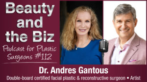 Ep.112: Interview with Dr. Andres Gantous