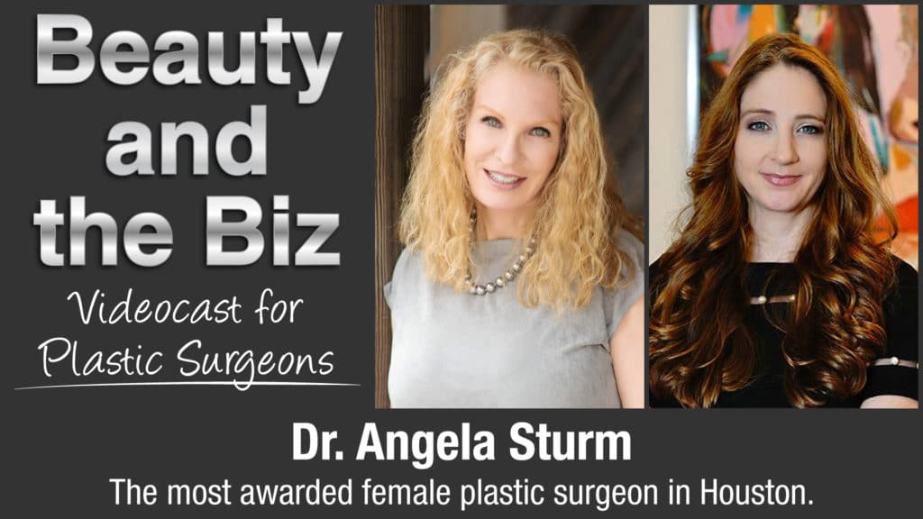 Interview with Dr Angela Sturm