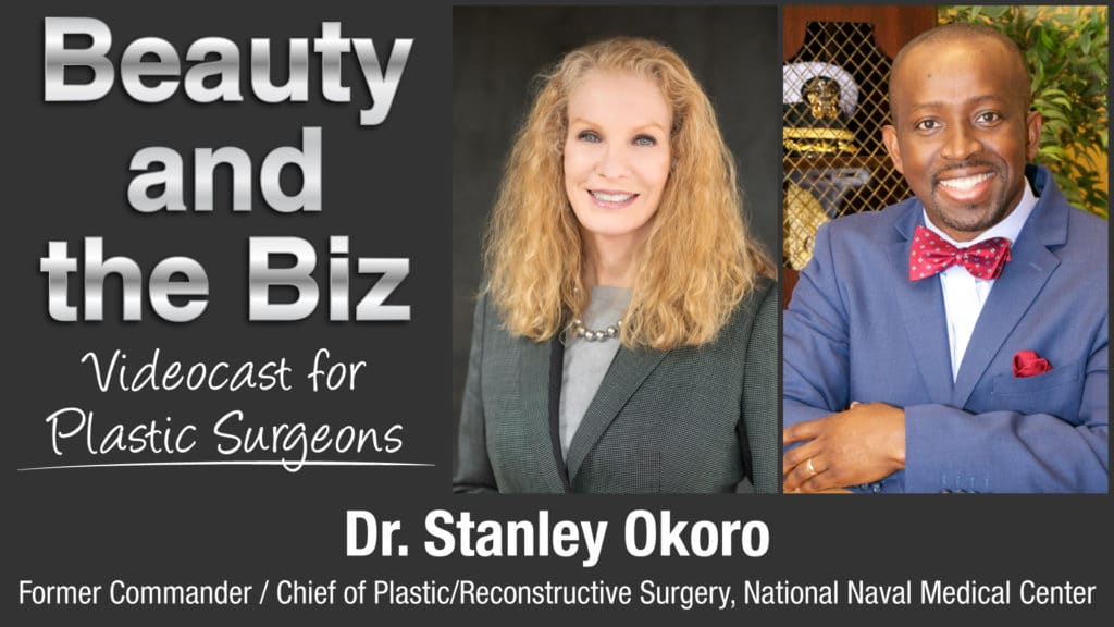 Interview with Dr. Stanley Okoro, MD